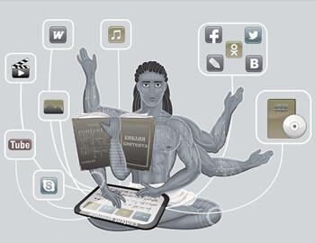 Время грамотно наполняться, или Продвижение сайта контентом