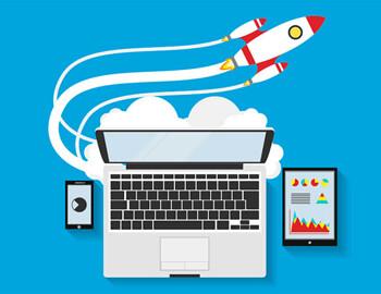 О скорости загрузки сайта и ранжировании